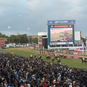 Durban July (Pierre Retief / Gameplan Media)