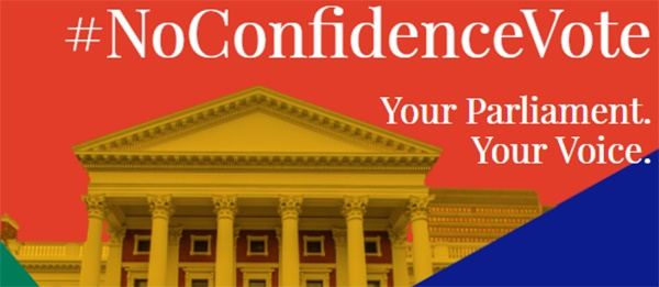 <p><strong>No confidence vote: Email your MP</strong></p><p>We have developed a tool to enable South Africans to choose a parliamentarian to contact and ask them to vote in one way or another. Select an MP from the blue drop down menu, fill in the brief form, and send the email.</p>