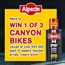 WIN with Alpecin: 1 of 3 Canyon bikes!
