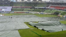 Commitment to Test cricket in question after series wash-out
