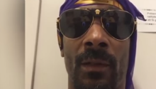 Here's why you should follow Snoop Dogg on Instagram!