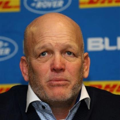 Stormers 2020 coaching team confirmed