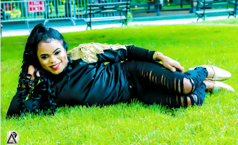 bobrisky is channeling his inner micheal jackso