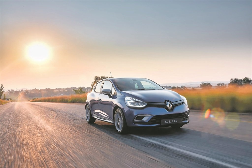car doctor should i buy a pre owned renault clio or these other cars wheels24. Black Bedroom Furniture Sets. Home Design Ideas