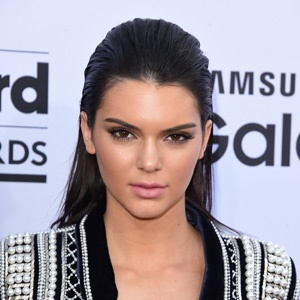 fashion, great hair, kendall jenner, wet hair, sty
