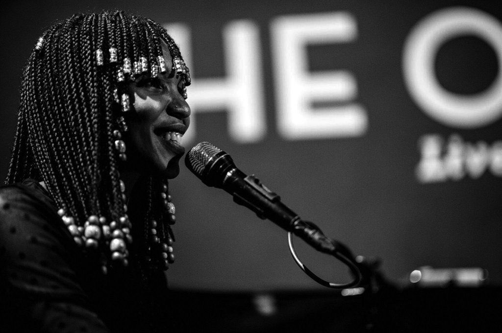The Orbit Jazz Club Thandi Ntuli performs at this legendary club Pictures:supplied