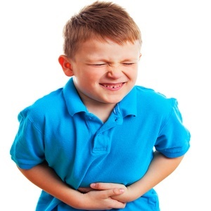 Help your little one to cope with IBS (iStock)
