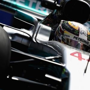 Lewis Hamilton (TEAMtalk Media)