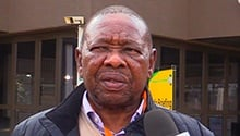 We can't only blame the Guptas - Blade Nzimande