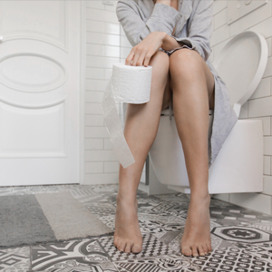 Is it dangerous to hold your poop in? | Health24