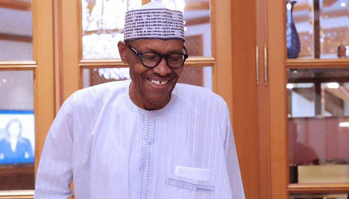 african leaders endorse buhari to lead fight again