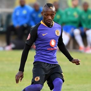 Sport24.co.za | Billiat verlaat nie Kaizer Chiefs - agent nie