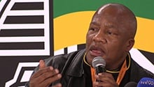 We will defend the media - Mthembu
