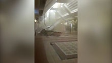 WATCH: Moments after Somerset Mall roof collapse