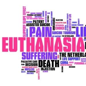 Depression cause of euthanasia in Belgium