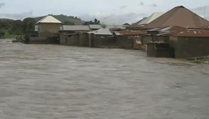 senate on sukaja flood and death toll