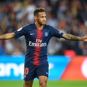 Neymar (Supplied)