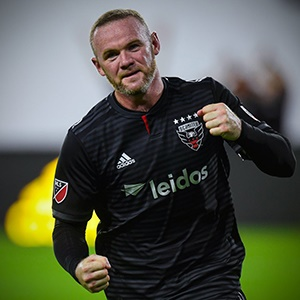 Sport24.co.za | Rooney admits frustration as he waits for Derby debut
