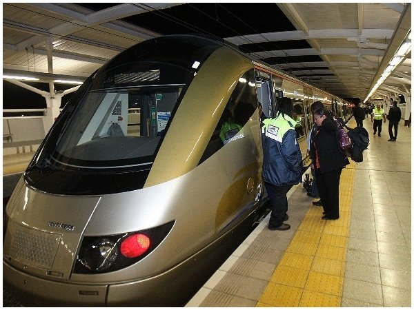 Gautrain. (Photo: Getty Images/Gallo Images)
