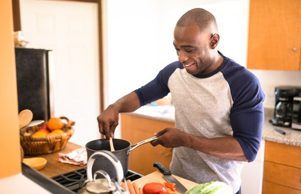 Healthy eating can prevent erectile dysfunction