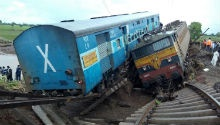 HEADLINES: Andile Lili, India train derailed & stolen car recovered 22 years later