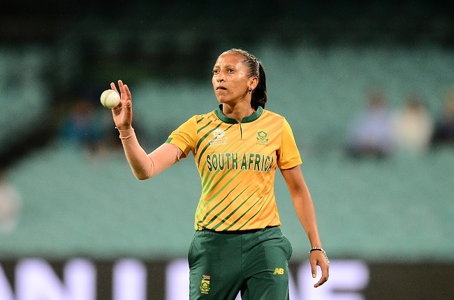 Proteas speedster Shabnim Ismail's sobering message: We've been affected too - News24