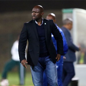 Steve Komphela (Gallo Images)