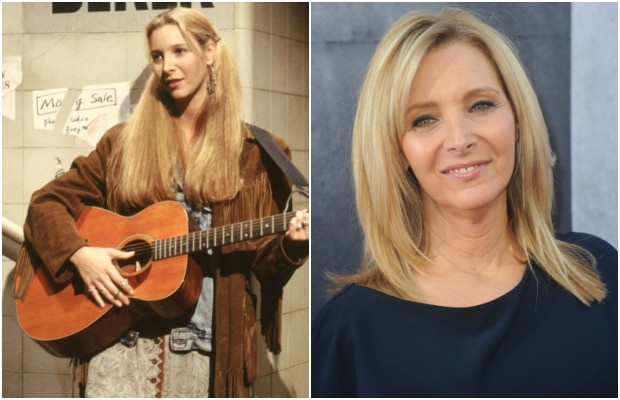 Friends cast then and now: You won't believe how they've