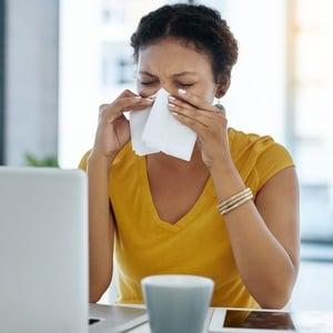 6 ways sinusitis can cause a mysterious 'brain fog' | Health24