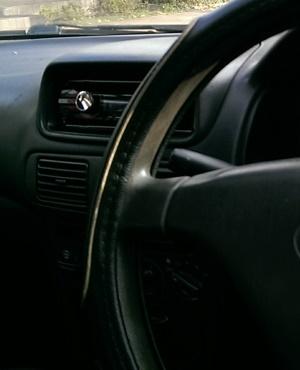 Car interior. (Duncan Alfreds, News24)