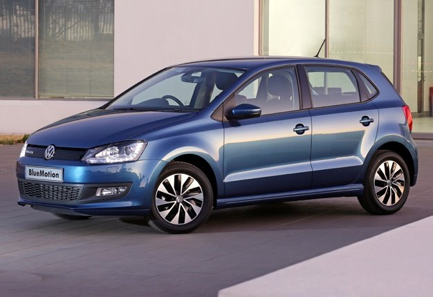 vw 39 s frugal bluemotion polo for sa wheels24. Black Bedroom Furniture Sets. Home Design Ideas