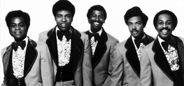 Leading a soul revolution and delivering a distinct sound, Harold Melvin & the Blue Notes are one of the most seasoned bands in the R&B genre and are well known for their distinct sound and longevity. (Photo: Supplied)