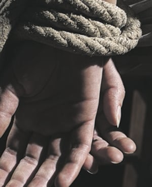 Human trafficking: A terror run for her life | News24