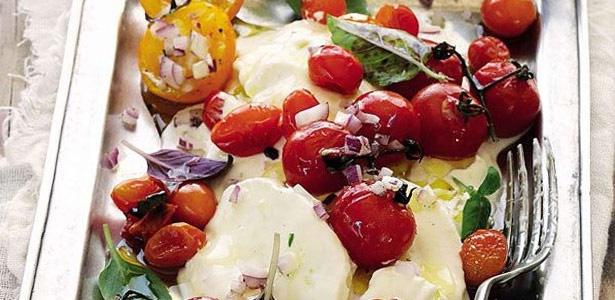 recipes, salad, summer