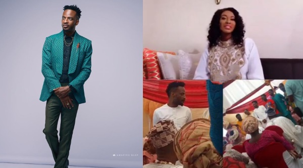 9ice gets married