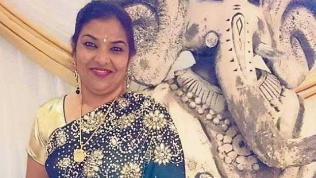 Heather Secondary School teacher Mala Nundkoomar, who died suddenly on Sunday.