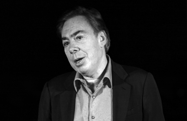 Sir Andrew Lloyd Webber had Bell's palsy