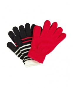 glove set fashion express R49