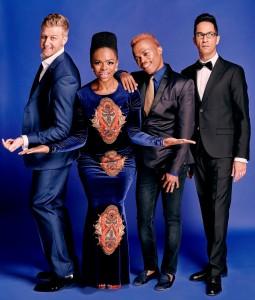 Idols M-Net Shenay Somizi Mzansi Magic judges season 11 11th season