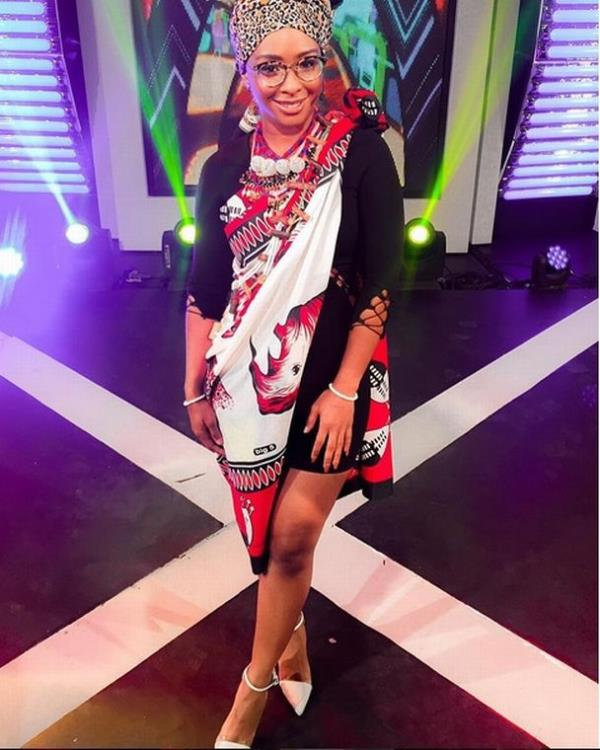 Celebrities who are also traditional healers | News24