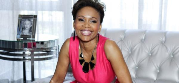 Leleti Khumalo Talks About Her Disgusting Marriage To Mbongeni