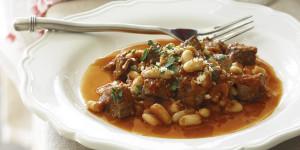 lamb-bean-stew