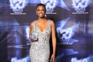2013 Wawela Songwriter of the year: Lira