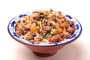 moroccan-mince-and-rice