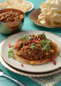 masala-mince-and-peas