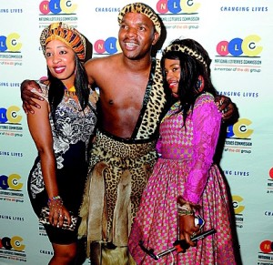 Celebrities In Polygamy Marriages News24