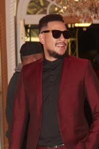 aka suit