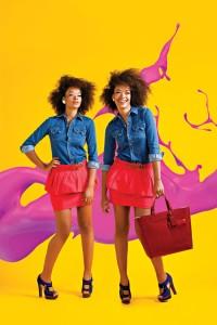Skirt trends 2012
