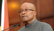 HEADLINES: EFF to take Zuma to court, Nkandla committee says Zuma needn't pay back the money