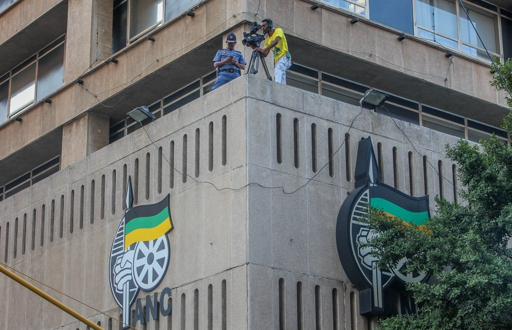 ANC step aside list includes over 60 members who have been charged or are facing allegations of committing serious crimes. Photo: Sharon Seretlo/Gallo Images